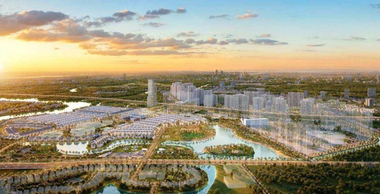 Dự án Vinhomes Grand park